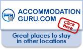 Accommodation Guru Booking Network